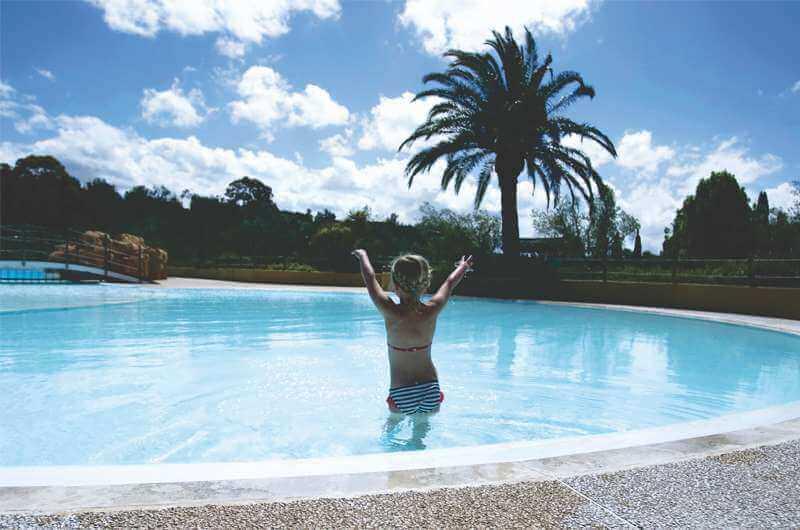 pool maintenance service South Florida